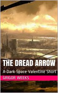 The Draed Arrow by Grigor Weeks