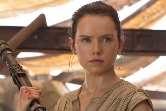 Why the Star Wars fan theories about Rey need to be wrong