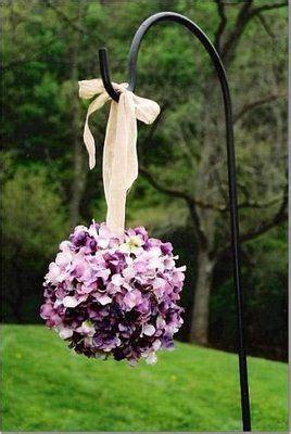 17 Best images about shepherd hooks wedding on Pinterest