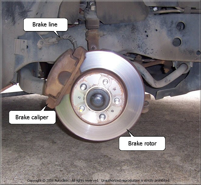 Lexus How To Replace Your Wheel Hub Bearing Clublexus