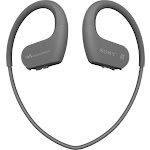 Sony - Walkman NW-WS623 4GB* In-Ear MP3 Player - Black
