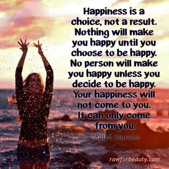 Happiness Is A Choice Not A Result Pictures Photos And Images For