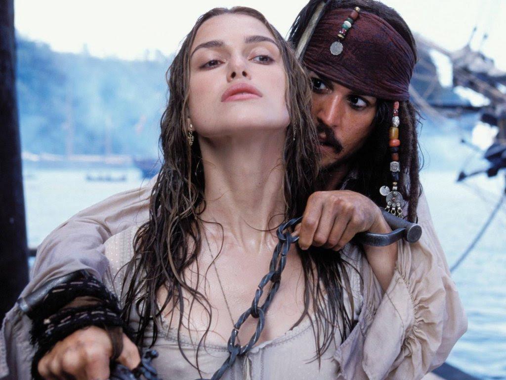 Foto De Piratas Do Caribe A Maldicao Do Perola Negra Piratas