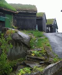 Torshavn lane