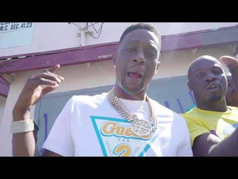DrumaTyme Ft. Boosie Bad Azz - Don't Like Me [Tsunami Ent Submitted]