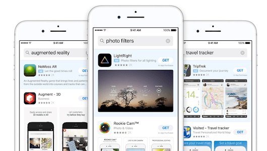 Apple App Store Search Ads are now officially available in six more countries
