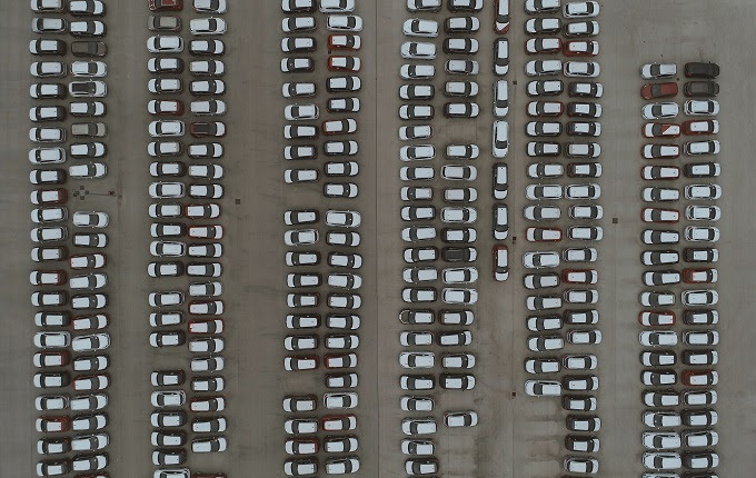 Guna menuju satu tujuan banyak kendaraan yang sanggup dipilih Bung Baru Belajar Mobil? Sejauh Mana Bung Menguasai Soal Parkir?