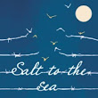 Book Review: Salt to the Sea by Ruta Sepetys - Angel Reads