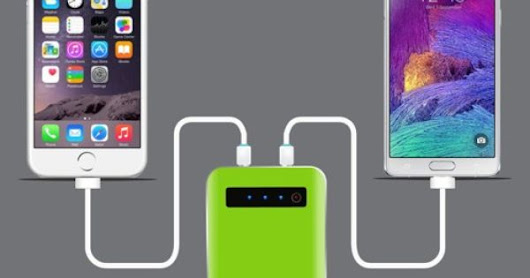 Pin by Feyeshoppy Online Store on Best power bank | Pinterest