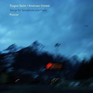 Trygve Seim and Andreas Utnem - Purcor  cover