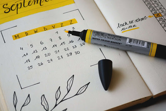 What Is A Calendar Listing? | HMA Public Relations Blog