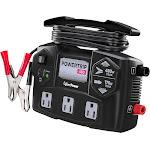 CyberPower - PowerTrip 480 Power Inverter - Black