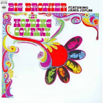 Big Brother & the Holding Company Featuring Janis Joplin [Remaster]