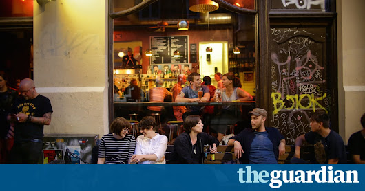 Party central: Gothenburg voted world's most sociable city | Travel | The Guardian