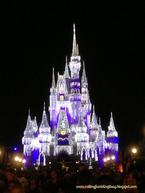 Mickey's Very Merry Christmas 2013