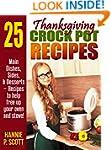 Thanksgiving Crock Pot Recipes: Crock...