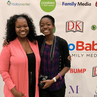 Wrap-Up of the First Annual Chicago Baby Show + Best Baby Products