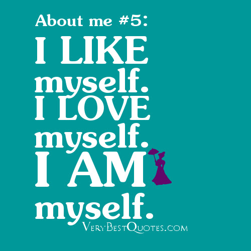Quotes About Love Myself 556 Quotes