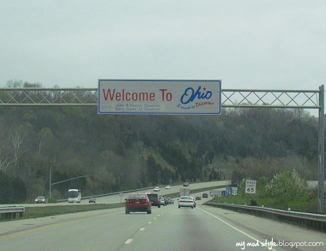 OHIO DRIVE Day2 5