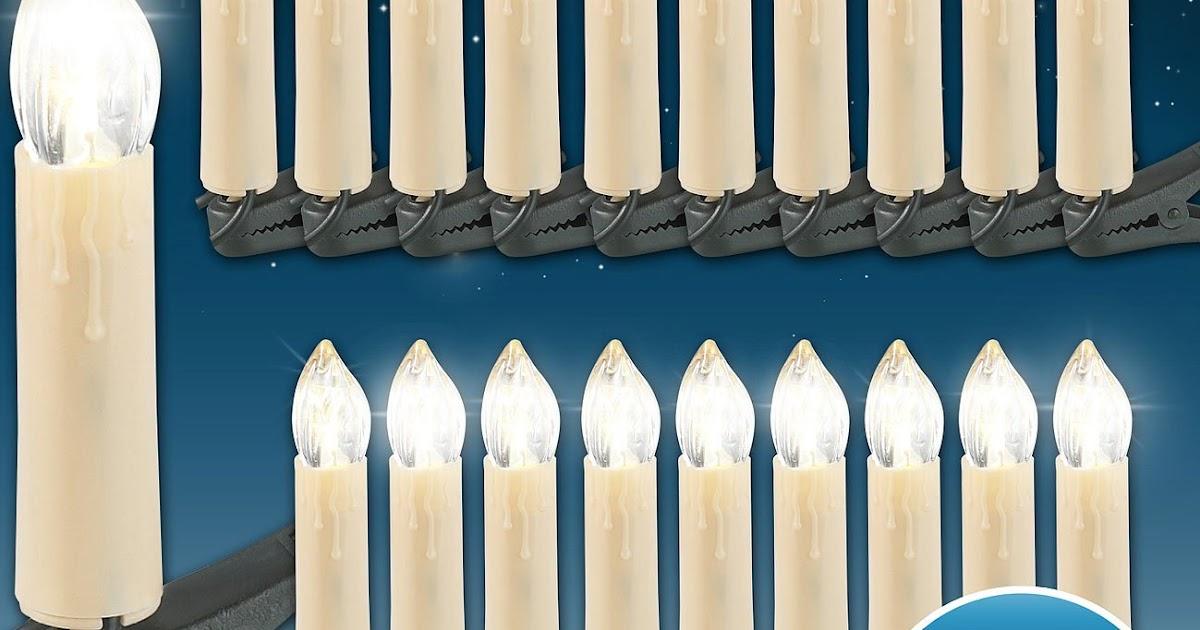 rezension lunartec led weihnachtsbaum lichterkette mit 20. Black Bedroom Furniture Sets. Home Design Ideas