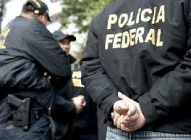 Operação da PF combate fraudes em auxílio-reclusão; prejuízos somam R$ 1,4 mi