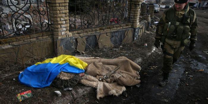 Continuano i successi del FMI in Ucraina: entro fine anno un terzo della popolazione sarà povera