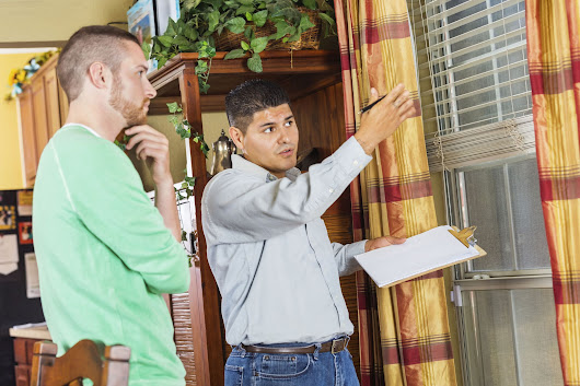 Home inspector horror stories