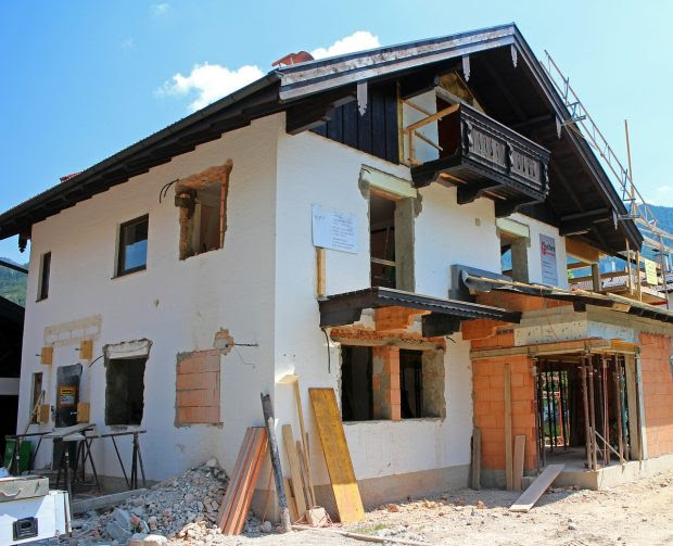 Things You Need To Do When Remodeling