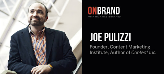 Why Brand Contraints Inspire Creativity with Joe Pulizzi