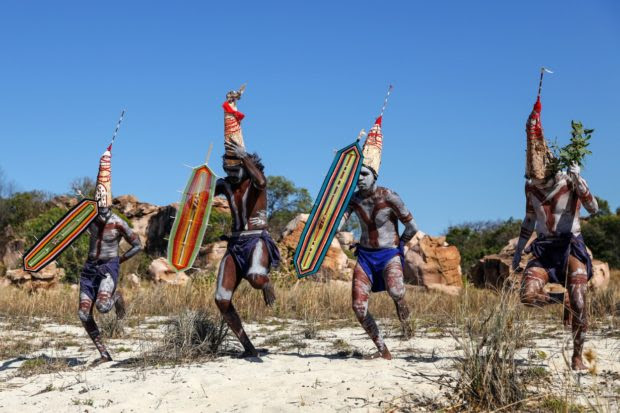 Ultimate guide to visiting the most sparsely populated region on earth – Kimberley