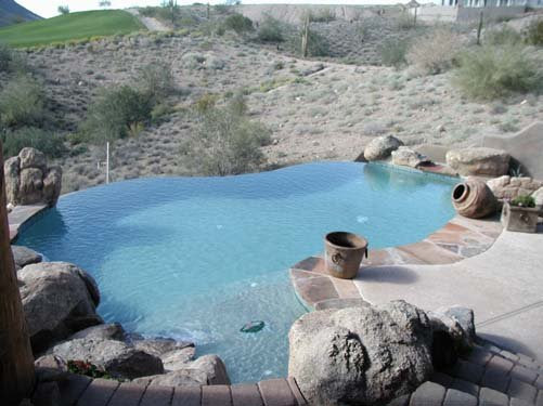 Pool Builders AZ - Rated #1 When it Comes to Arizona Pool Builders