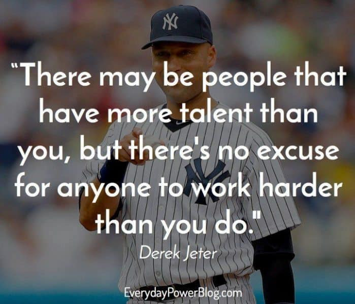 50 Motivational Sports Quotes To Demand Your Best \u0026 Become