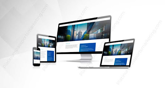 What is responsive web design and why does it matter
