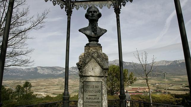 El fanfarrón que puso de acuerdo a Cervantes y Samaniego