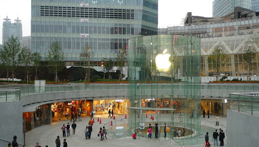 Apple Retail unifies physical and digital into a seamless experience. Is your firm doing it too?