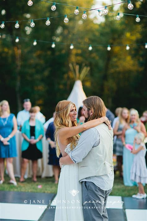Coy Bowles Kylie Evans Zac Brown Band Wedding Jane Johnson
