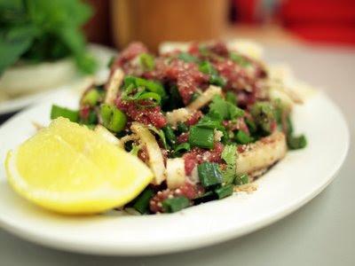 Savann Laos Thai Restaurant Cabramatta Sydney Australia