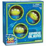 Disney Pixar 64018 Toy Story Collection Space Aliens, 3-Pack,