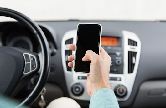 Texting at Red Lights Legal in Virginia - FOR NOW | Serpe Firm