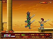 Jogar Epic warrior Jogos