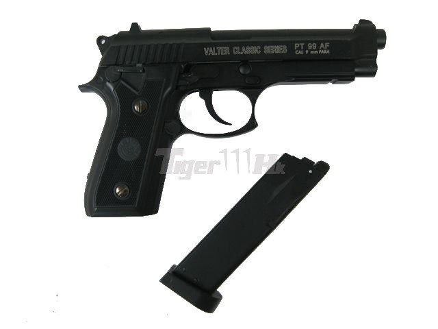 WEIBAO PT99 GBB Blowback Semi/Full Automatic Mode