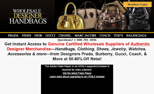 Wholesale Designer Handbags Review