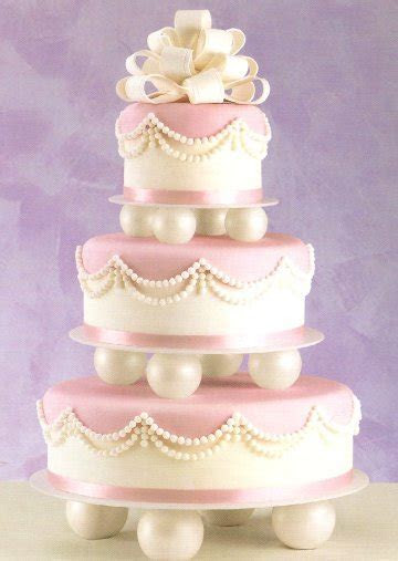 Simple Wedding Cakes   Wedding Cake Photos
