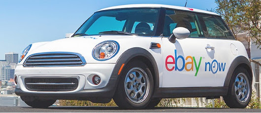 eBay scales back same-day delivery plans, but denies report that it's giving up - GeekWire