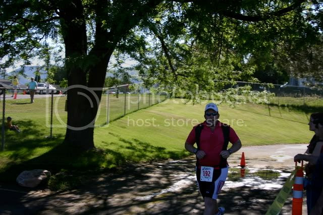 Cache Valley Run 1