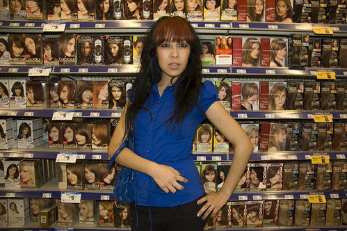 woman in front of hair color_0351 web