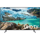 "Samsung 7 Series UN55RU7100F - 55"" LED Smart TV - 4K UltraHD"