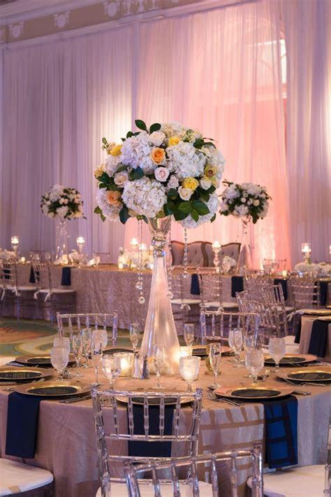 Blush, Wedding and Navy on Pinterest