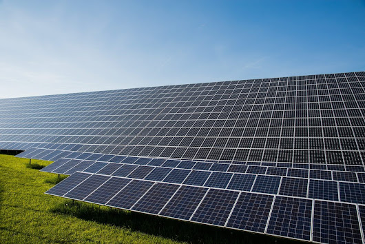 Cryptocurrency-Funded Solar Energy Could Power A Moldovan University This Summer