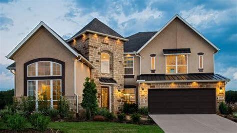 exterior modern stucco  stone stone  stucco exterior